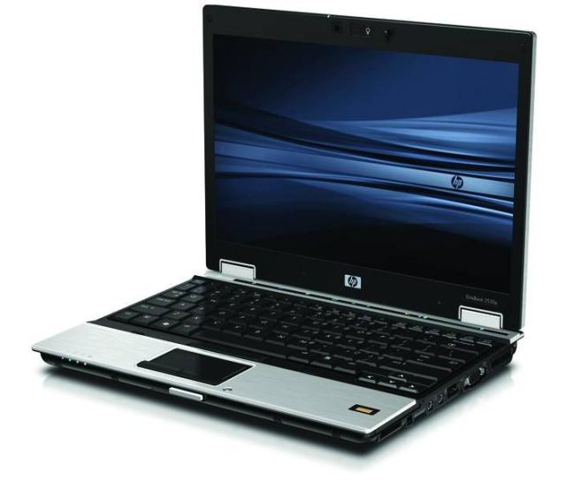 Как восстановить ноутбук HP
