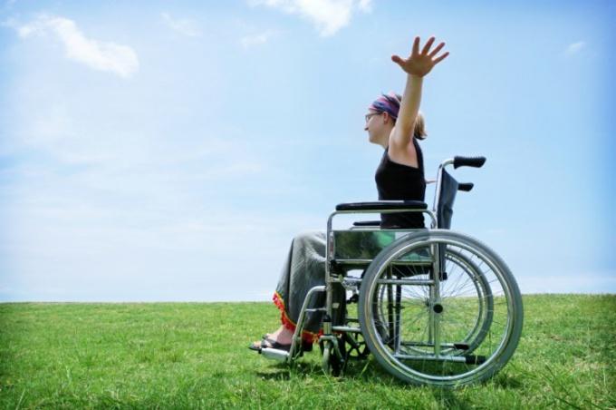 Инвалидность как общественная загвоздка