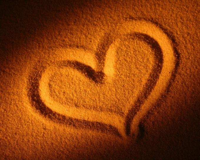 Как в Вконтакте рисовать сердечки