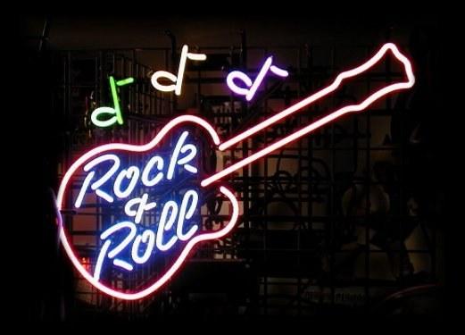 Как играть рок-н-ролл