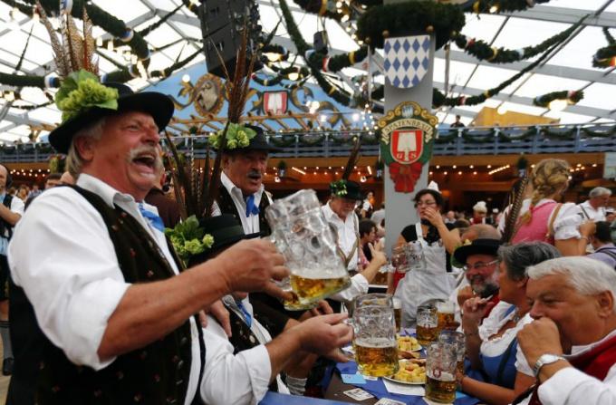 Как живут немцы
