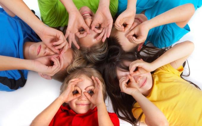 Как заботиться о ребенке