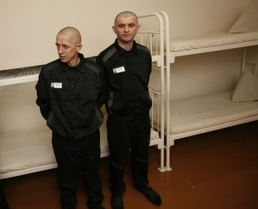 How prisoners live