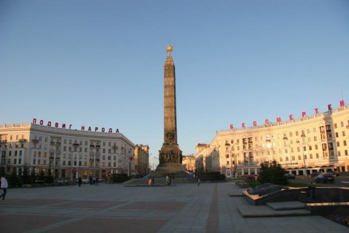 Как живут в Белоруссии