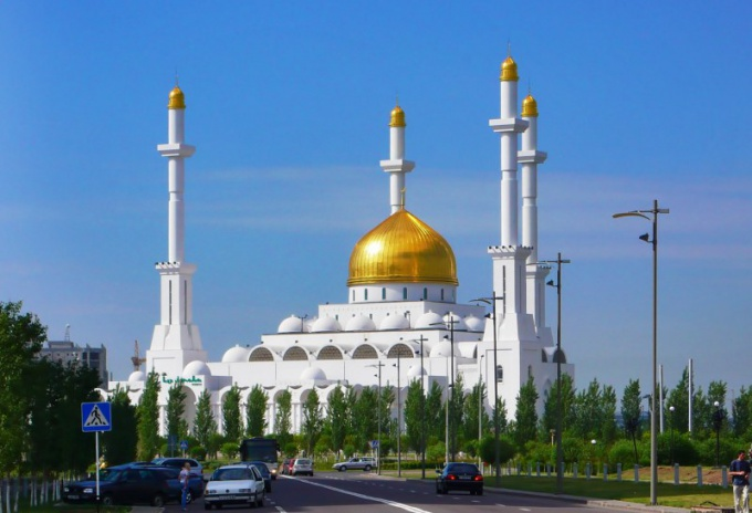 Как живут в Казахстане