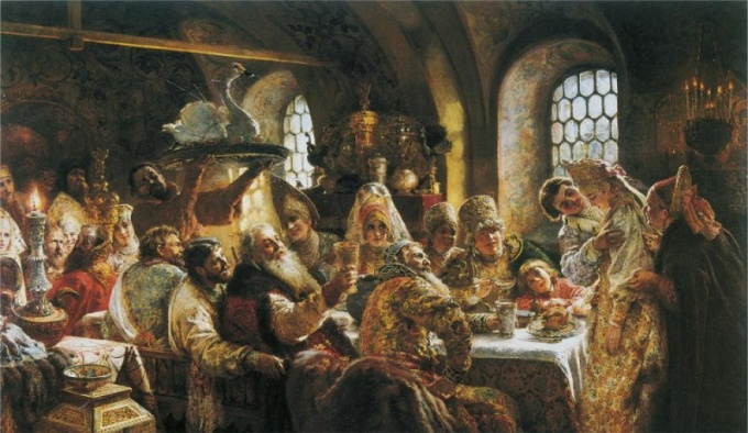 Как жили в 16 веке в 2018 году
