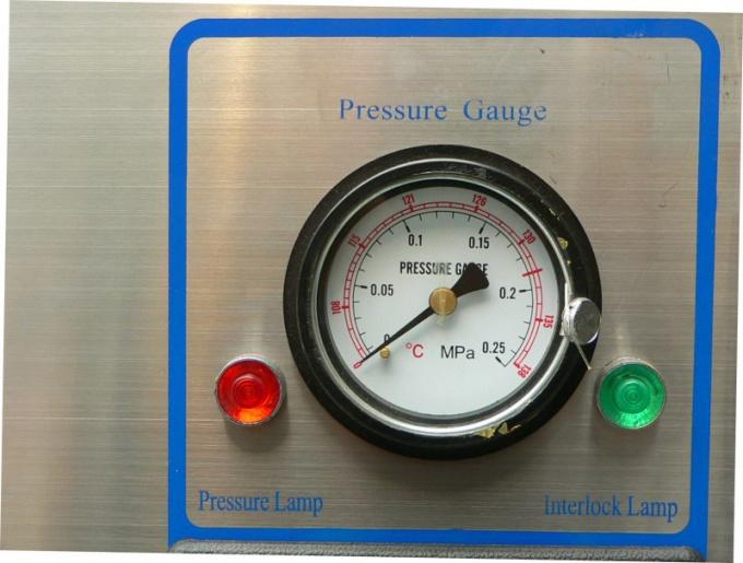Как зависит температура от давления