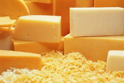 How to get better in the winter - eat cheese
