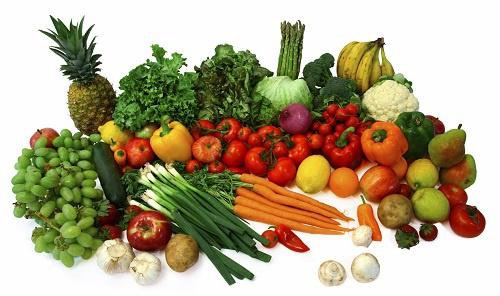 Как не поправиться зимой - налегайте на овощи