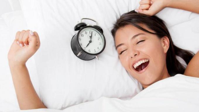 Что нужно для хорошего сна?