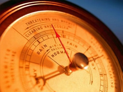Как влияет атмосферное давление на людей