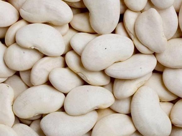 Как варить белую фасоль