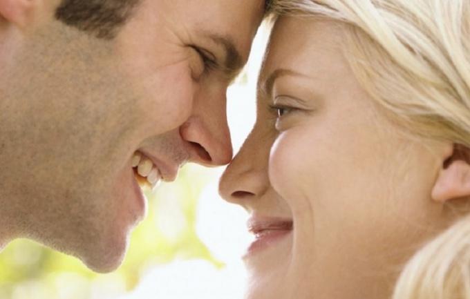 Мужчина - Весы умеет покорять женские сердца