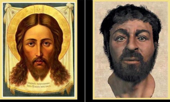 Как выглядел Иисус