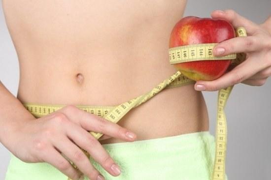 Как в домашних условиях похудеть без диеты