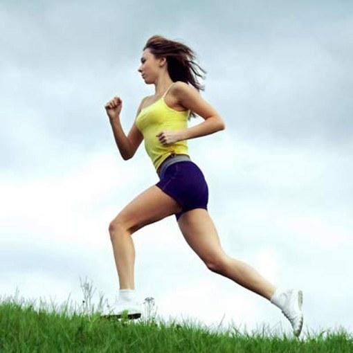 Как бегать, чтобы накачать мышцы