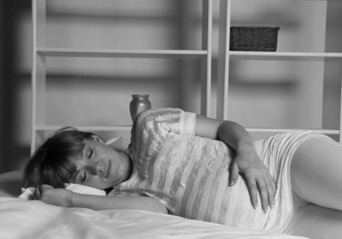 Как влияет простуда на беременность