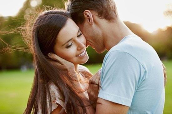 Как ведет себя Телец, когда влюблен