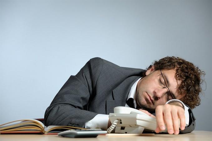 Как не спать всю ночь и быть бодрым