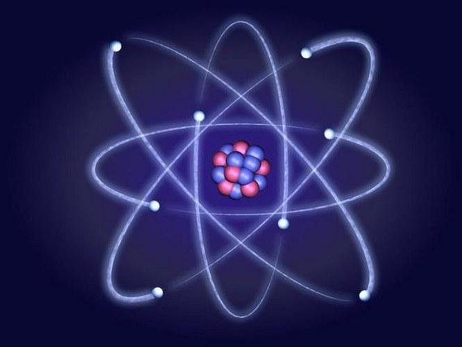 Движение электронов в атоме