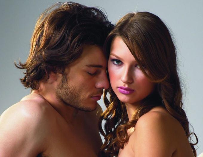 Как быть сексуальной и желанной