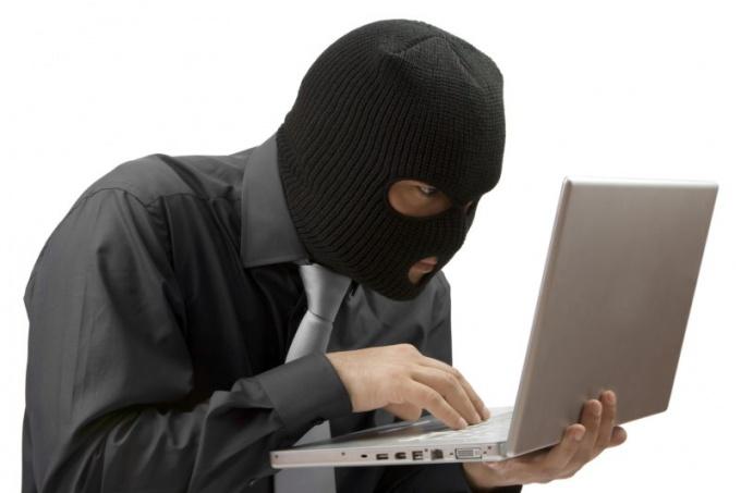 Как вернуть украденный аккаунт