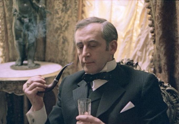 Как выжил Шерлок Холмс