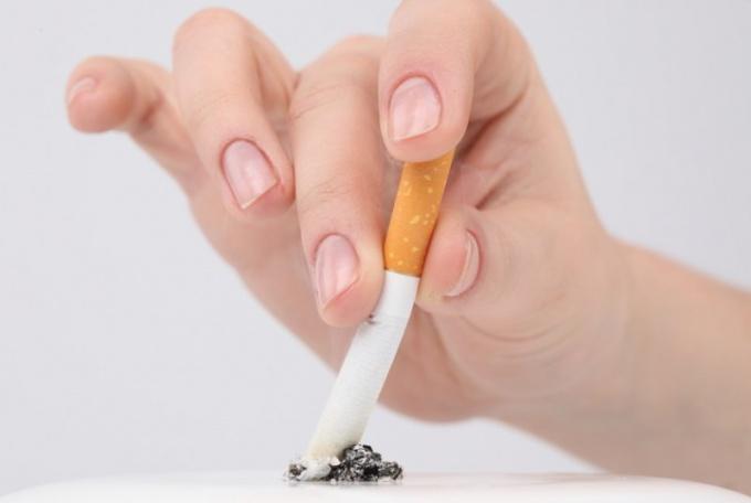 Как влияет на организм курение