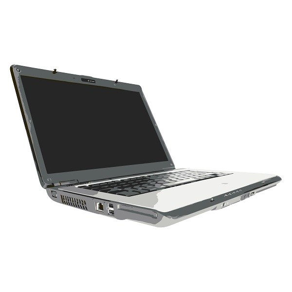 Как самому почистить ноутбук