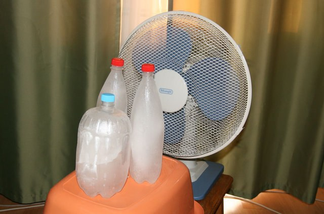 How to make air conditioning