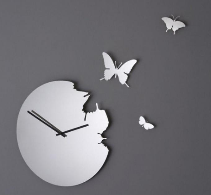 Как движется время