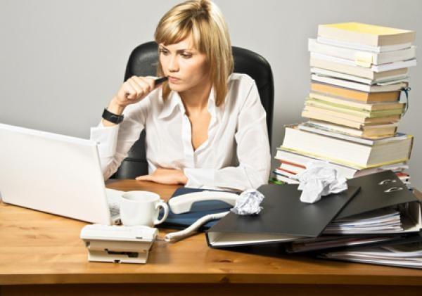 Как ведется бухгалтерский учет