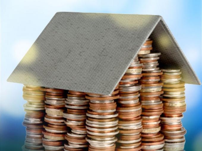Как взимаются налоги за квартиру