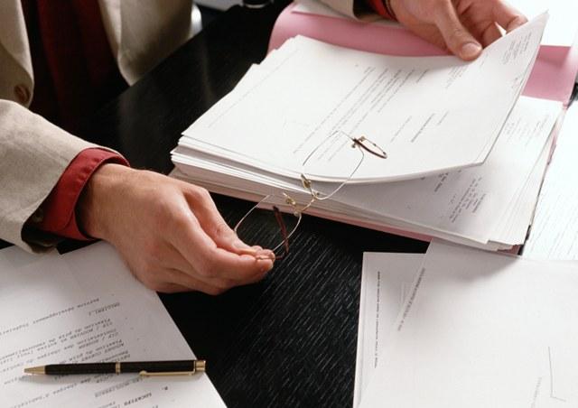 Как ведется книга доходов и расходов