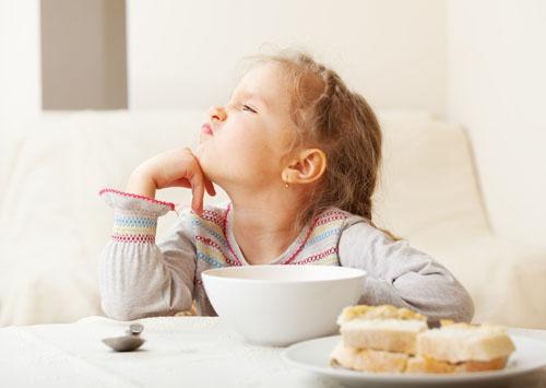 Что делать если ребенок нехочуха