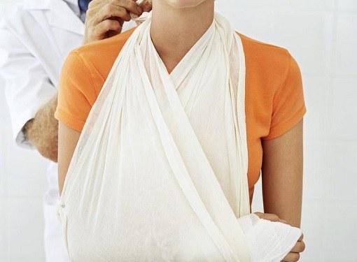 How to quickly heal bones?