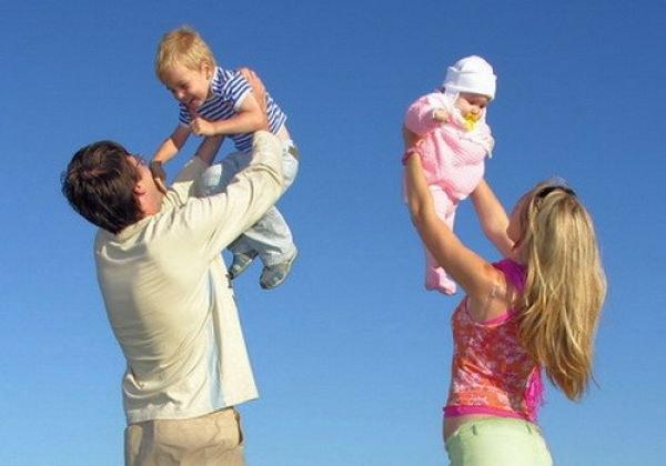 Как решиться на второго ребенка