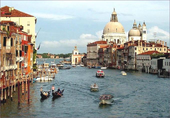How did Venice