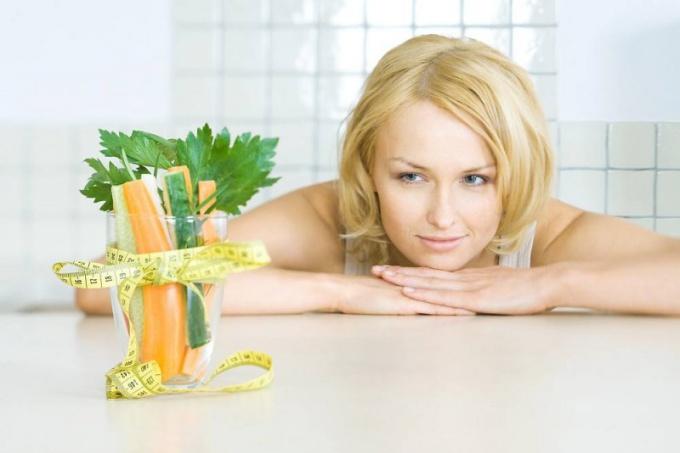 как быстро похудеть по неумывакину