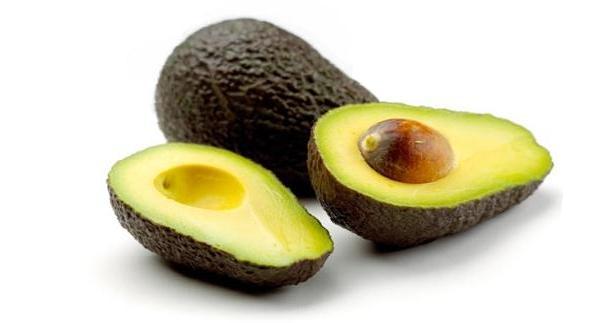 Авокадо - отличный продукт для мозга