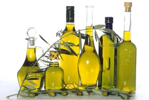 Оливковое масло стимулирует работу мозга