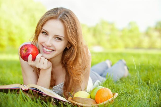 10 полезных продуктов для мозга