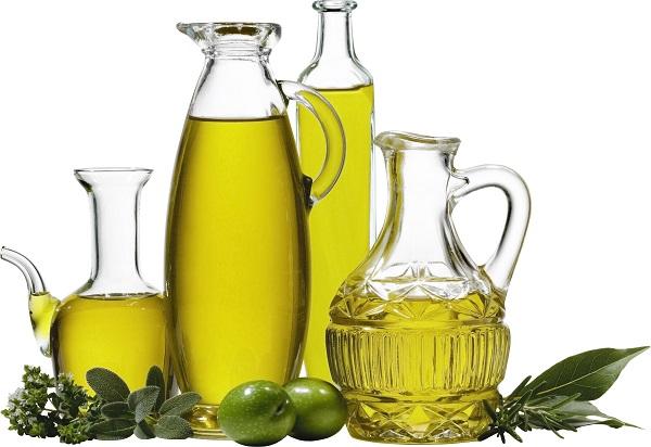 Похудеть с помощью оливкового масла