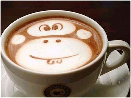 Похудеть с кофе