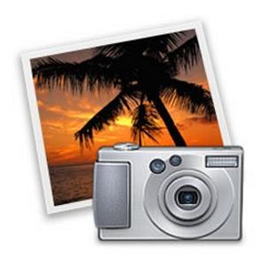 Перенос фото на ПК с помощью iPhoto