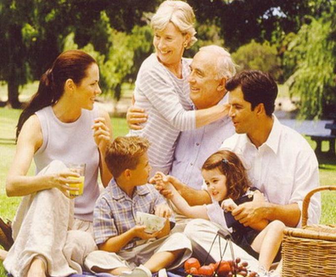 Как просто, быстро и полезно кормить семью