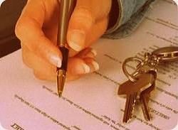 Как  грамотно составить договор аренды жилого помещения