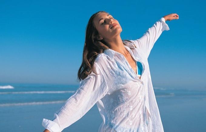 Как быть в гармонии души и тела