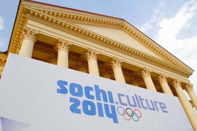 Что такое Культурная Олимпиада Сочи-2014