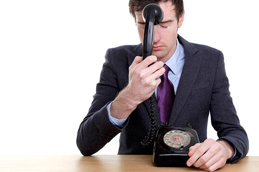 Холодные звонки - тот вид продаж, одна мысль о котором заставляет многих содрогаться